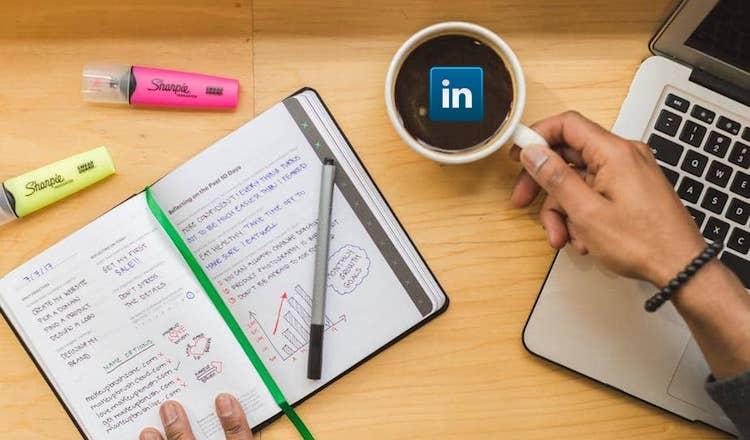 linkedin and Facebook ads