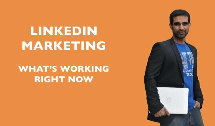 LinkedIn Marketing Experiment